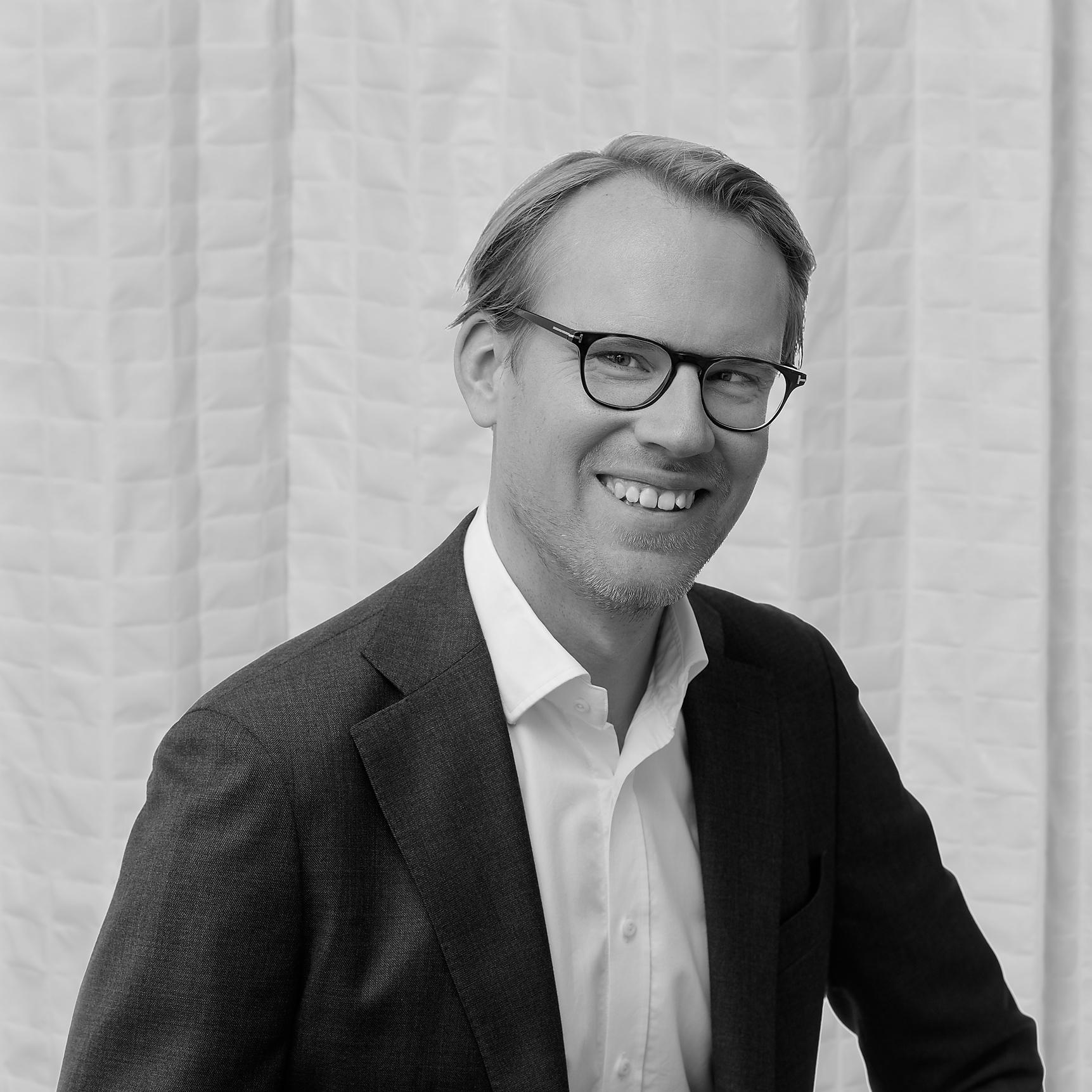 David Hävermark